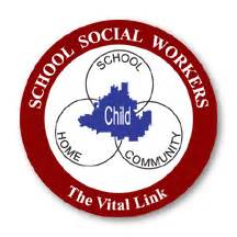 School social work homework planner